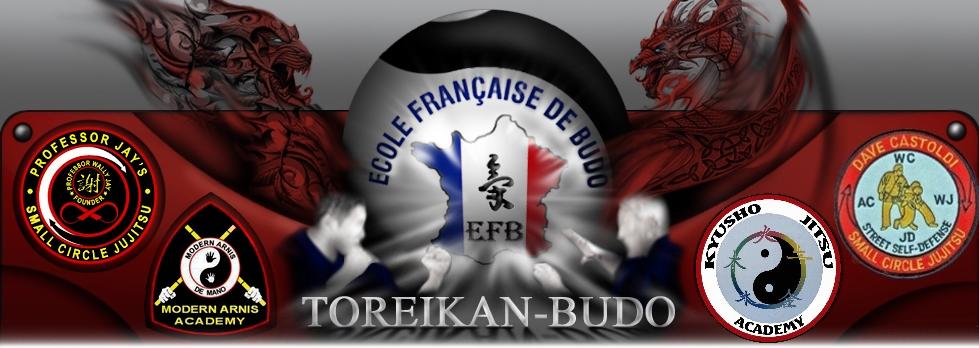 Ecole Francaise de Budo